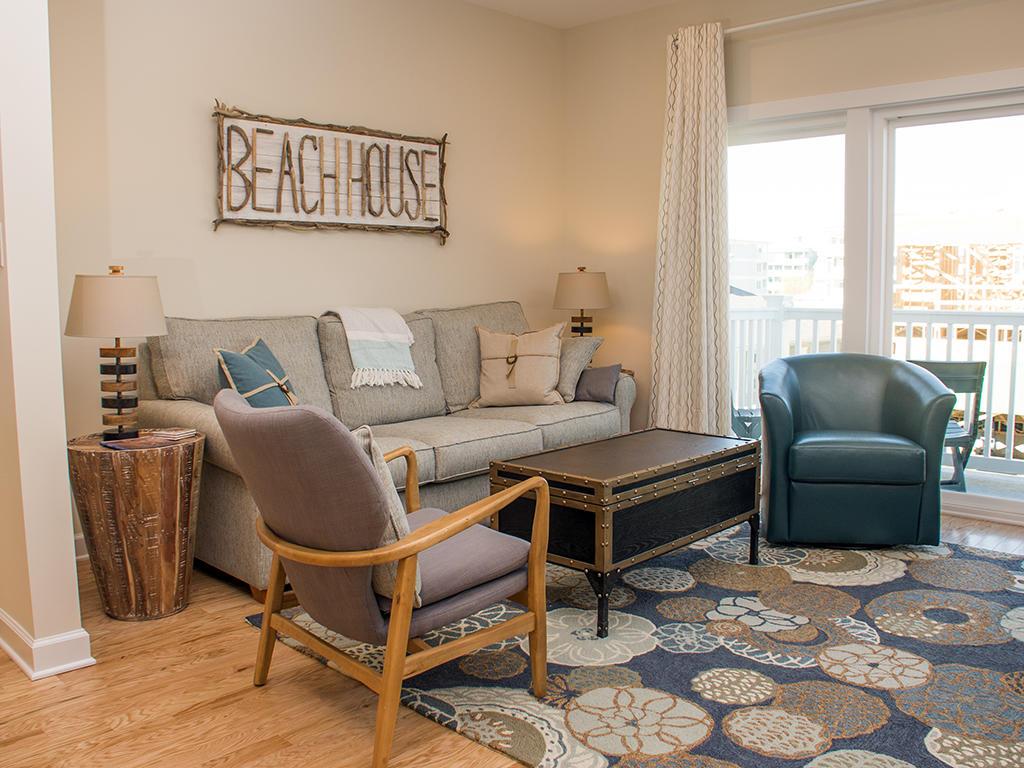 Broad Marsh, 113C - Living Room