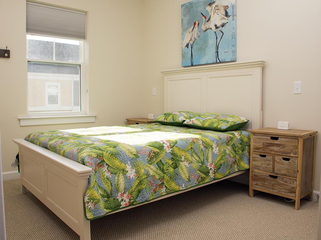Broad Marsh, 113C - Master Bedroom