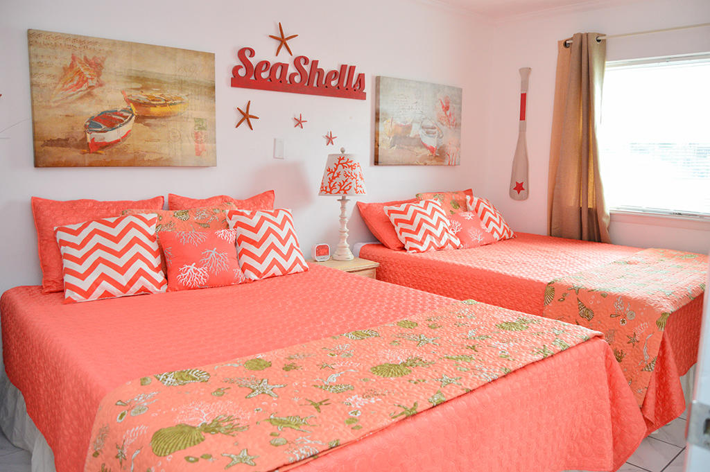 Constellation House N 102 - 2nd Bedroom