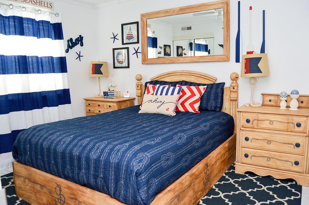 Constellation House N 102 - Master Bedroom