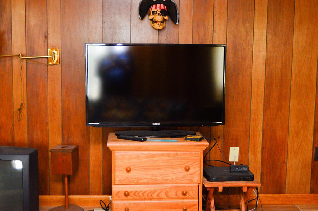 1928 Marlin Drive - Family Room