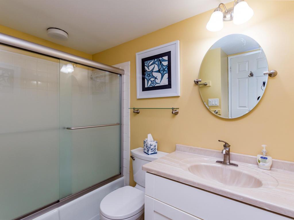 Irene, 602 - Master Bathroom