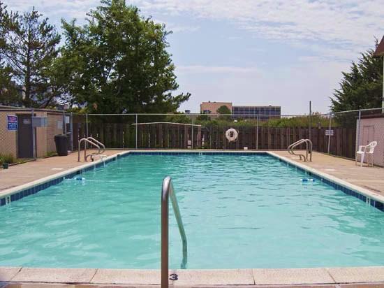 Balmoral Outdoor Pool (open seasonally)