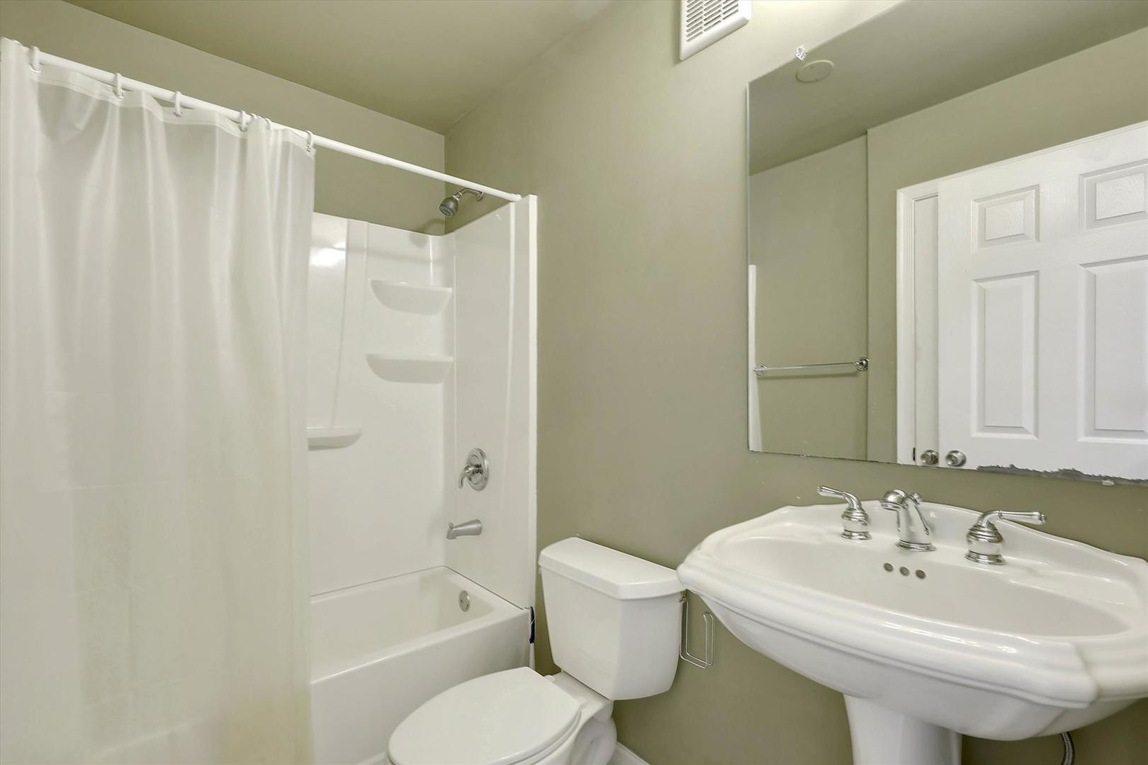 Balmoral 107C - Bathroom 2