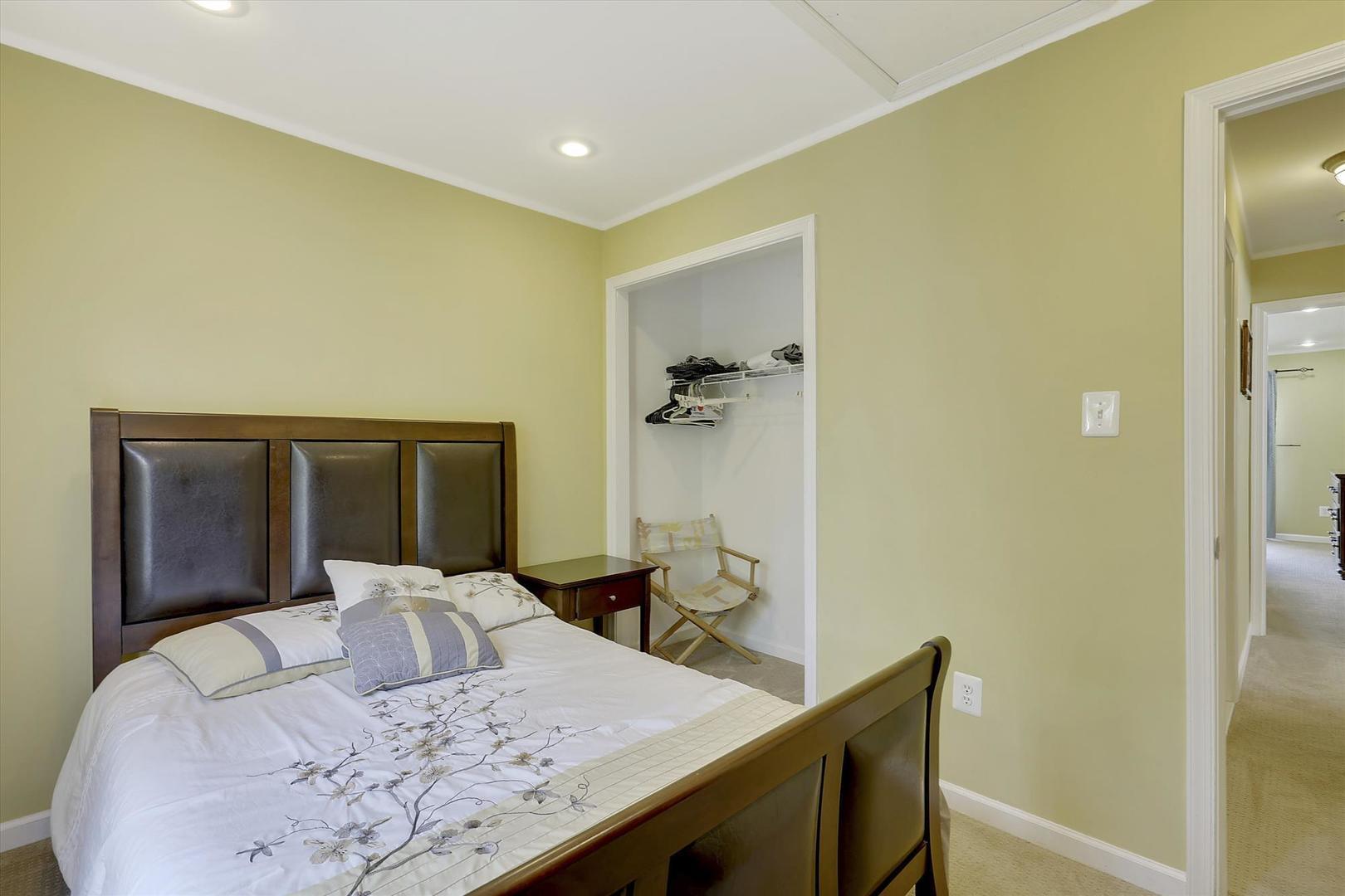 Balmoral 107C - Bedroom 3