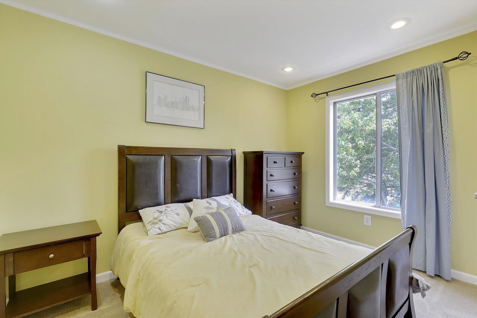 Balmoral 107C - Bedroom 2
