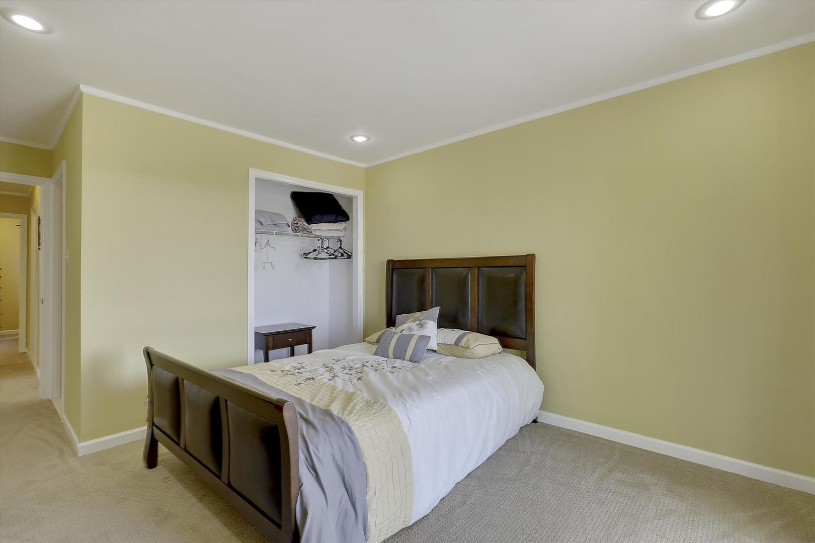 Balmoral 107C - Bedroom 1
