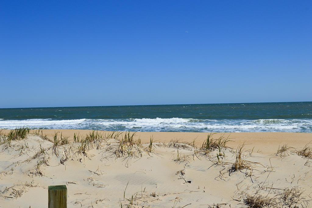 Dune Mist IV 3S- Beach