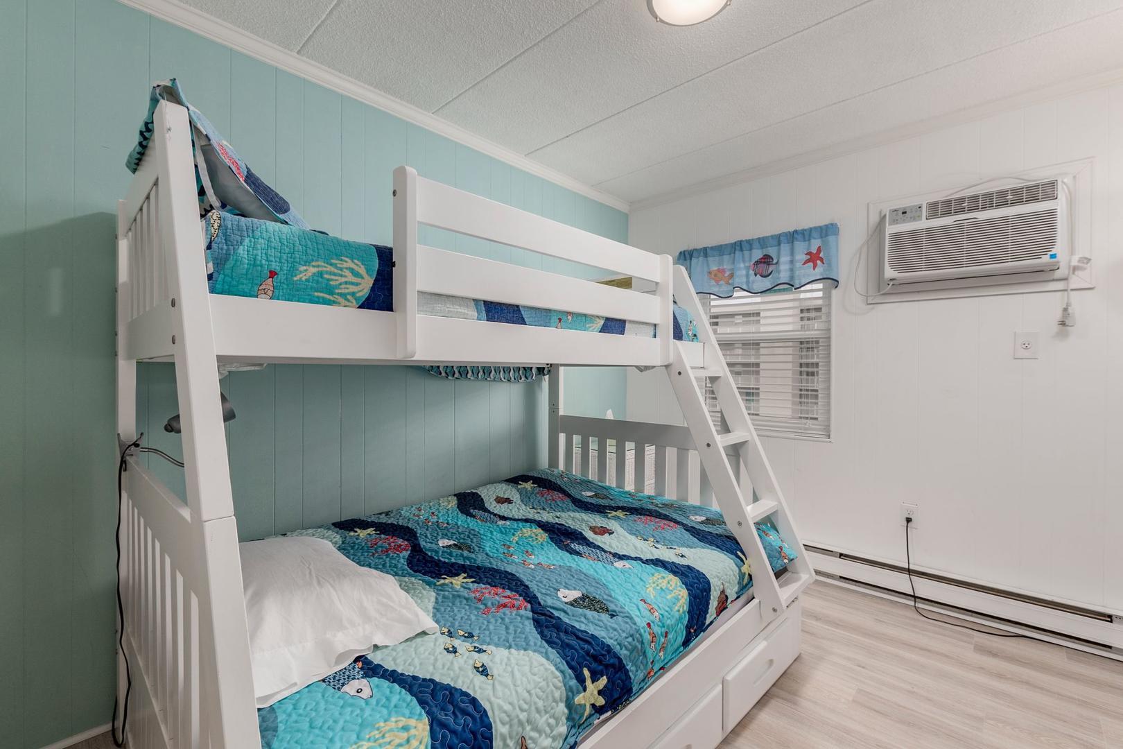Oceanside 136 6 - Bedroom 3