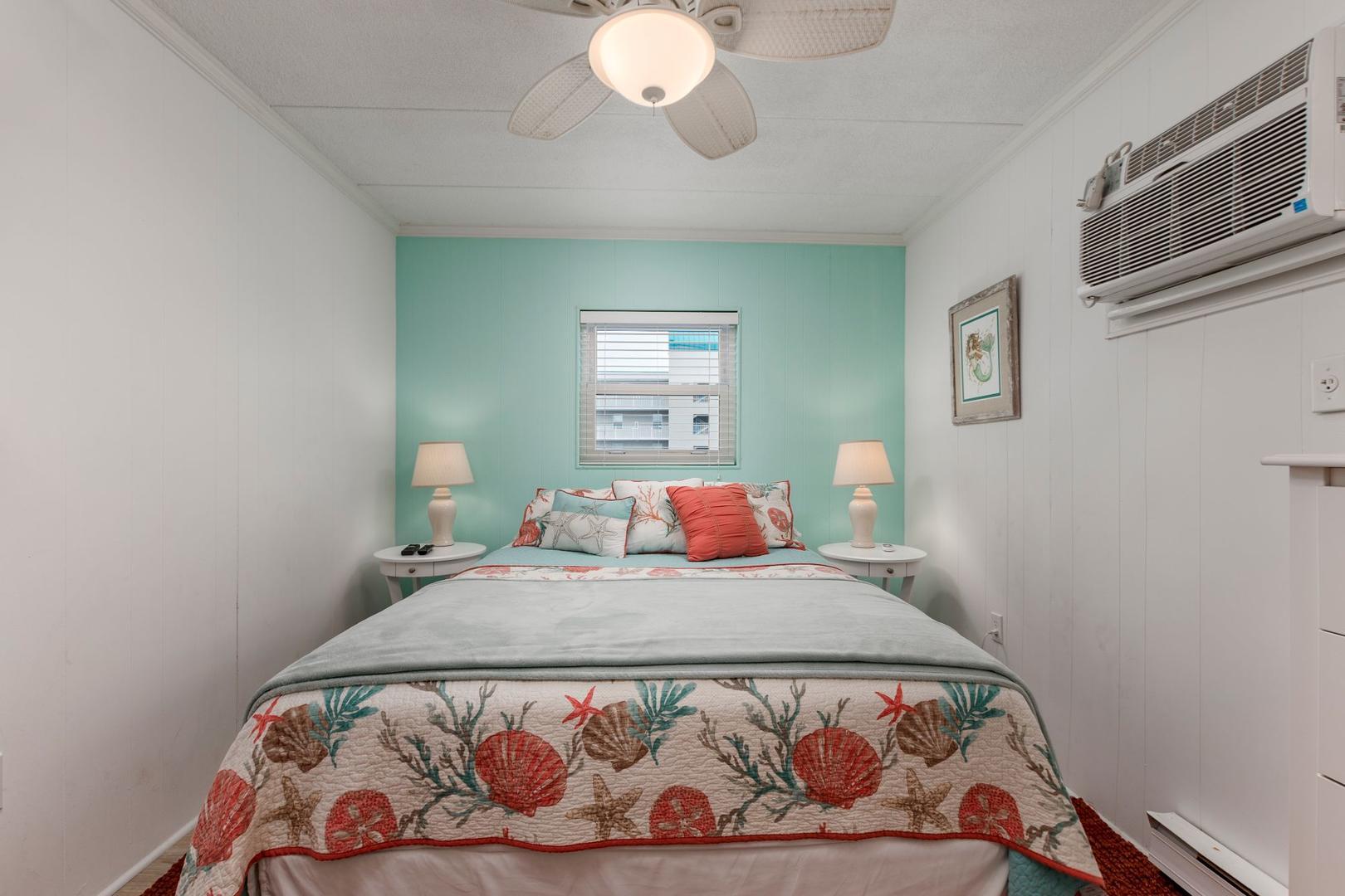 Oceanside 136 6 - Bedroom 2