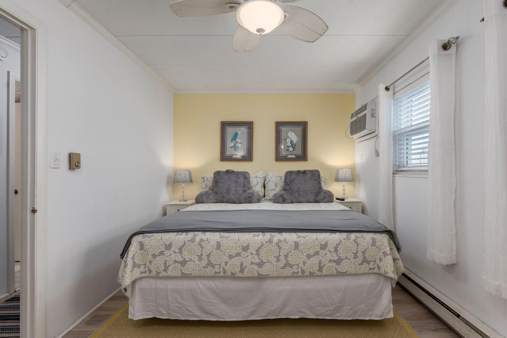 Oceanside 136 6 - Bedroom 1