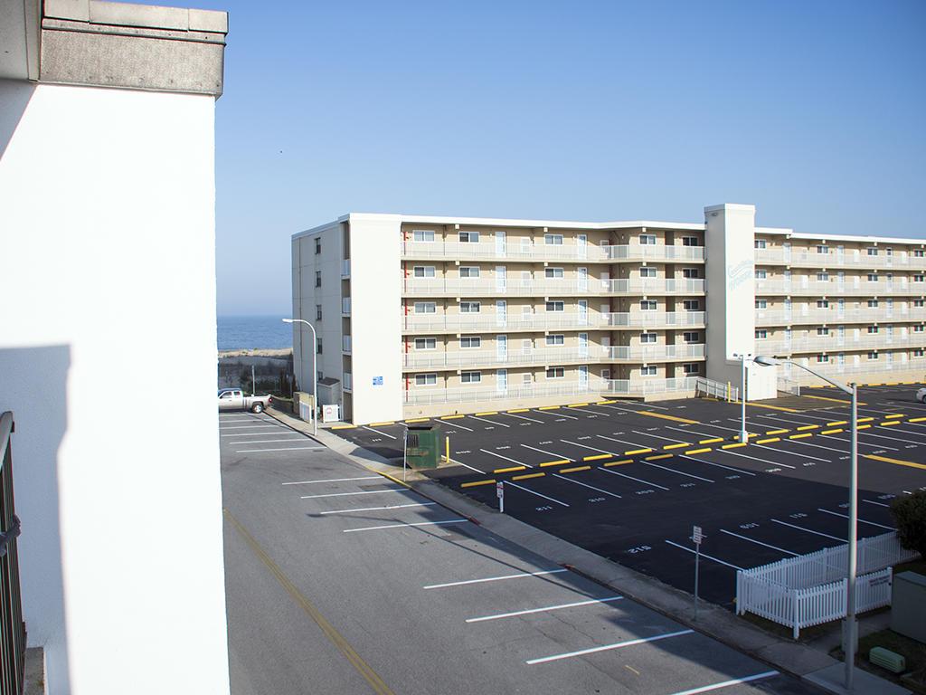 Seahorse, 304 - Balcony View