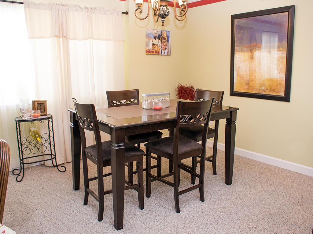 Seahorse, 304 - Dining Area