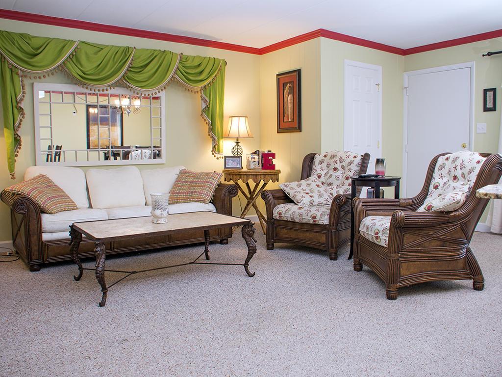 Seahorse, 304 - Living Room