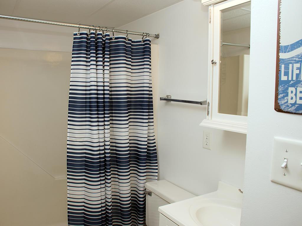 Seahorse, 304 - Master Bathroom