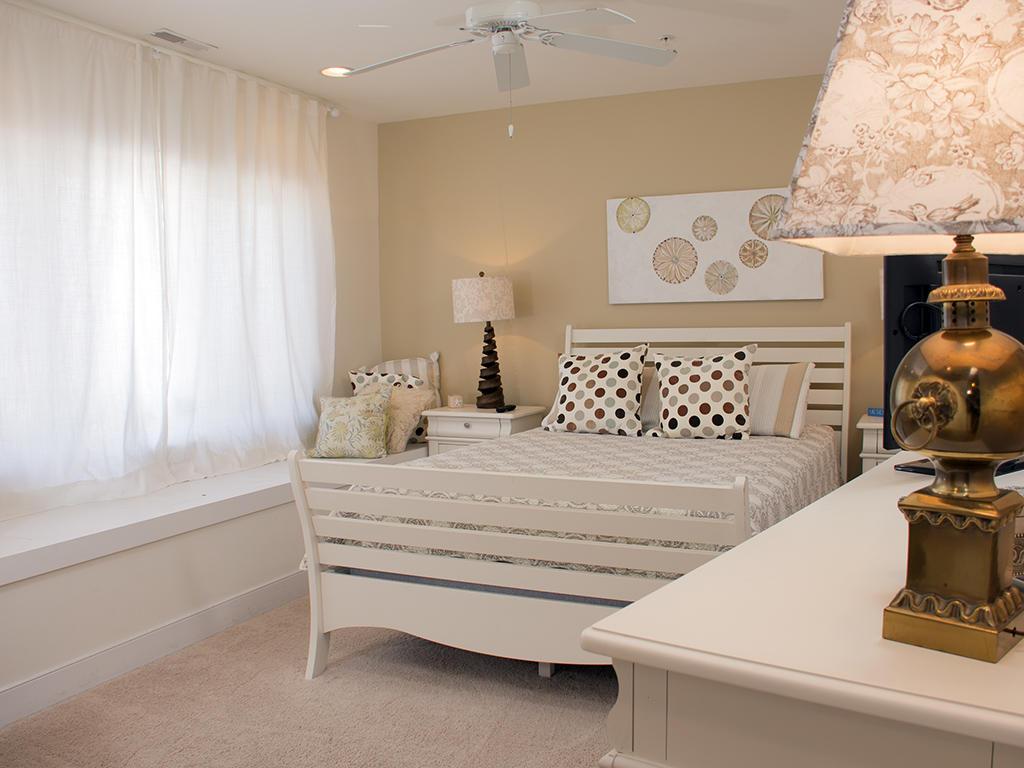 St Kitts, 401 - Third Bedroom