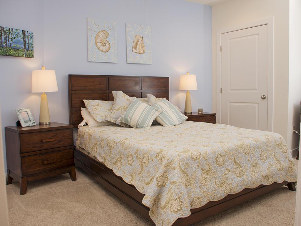 St Kitts, 401 - Fourth Bedroom