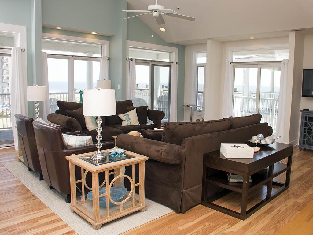 St Kitts, 401 - Living Room