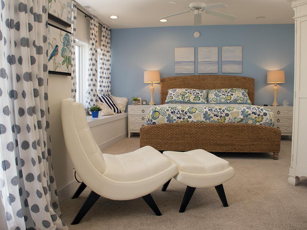 St Kitts, 401 - Master Bedroom