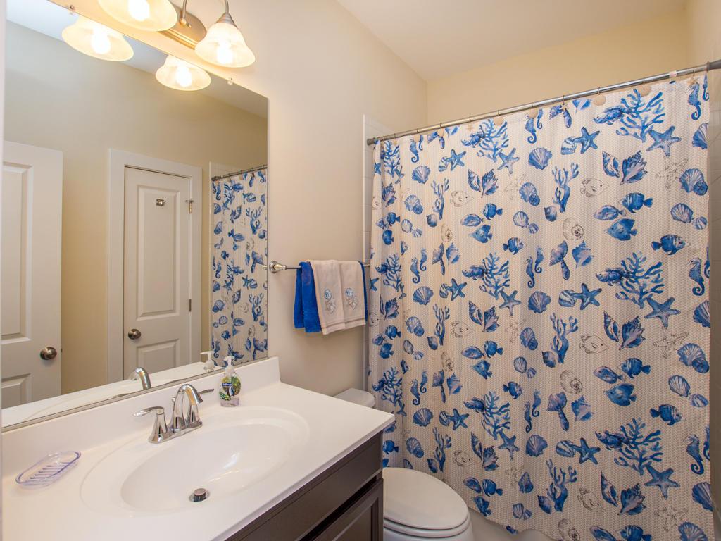 Broad Marsh, 114E - Second Bathroom