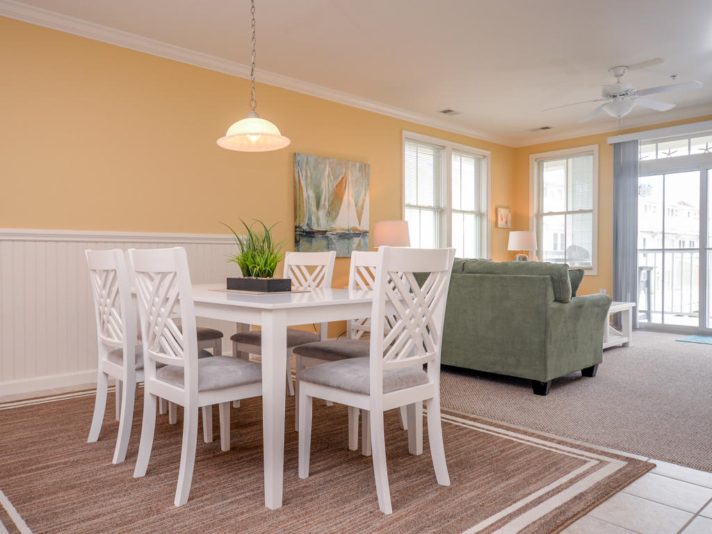 Sunset Island, 2 Fountain Drive East, 3A - Dining Area
