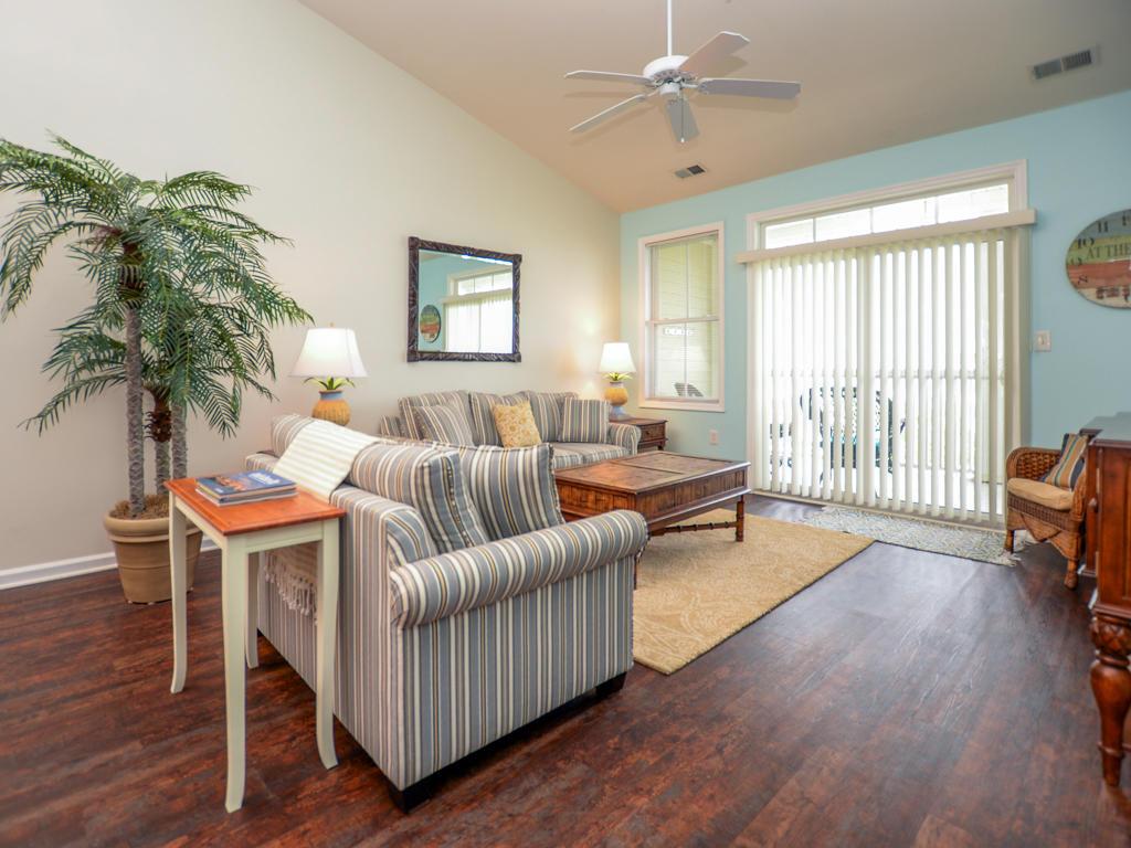 Sunset Island, 4 Fountain Drive East, 4B - Living Room