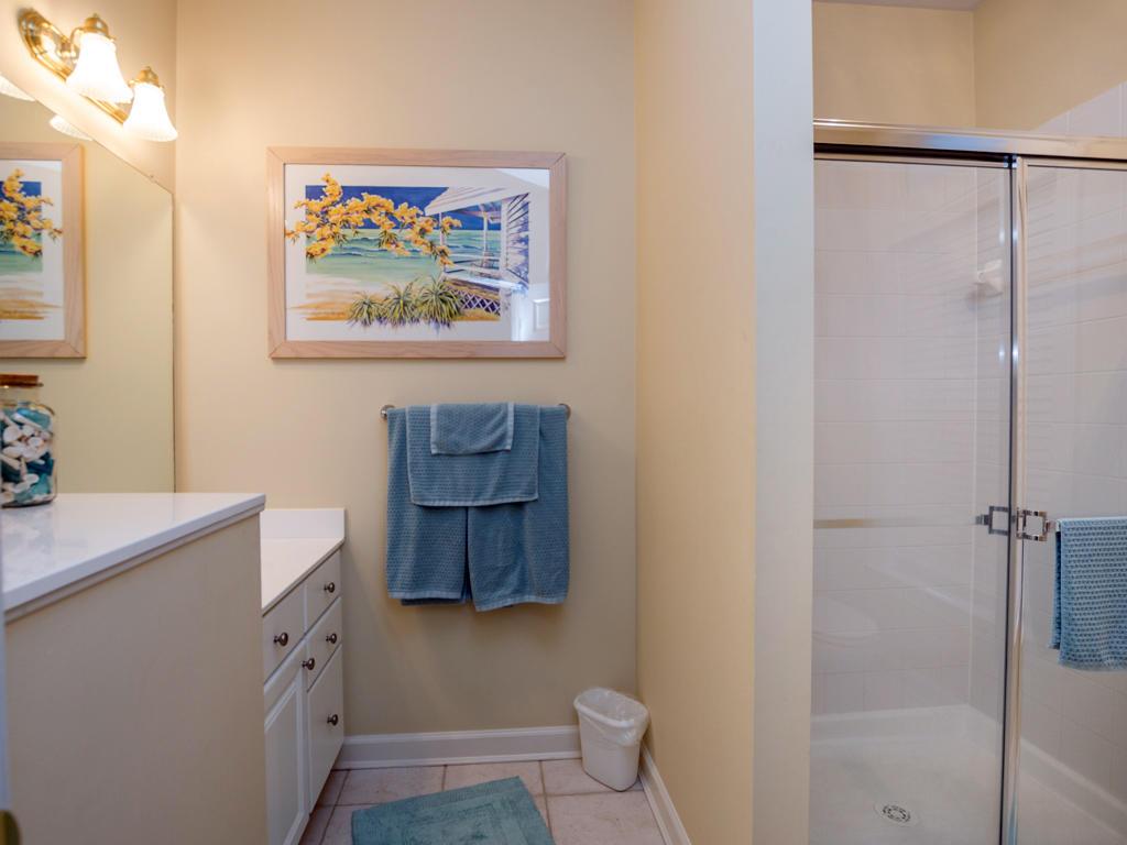 Sunset Island, 53 Island Edge Drive - First Level Bathroom