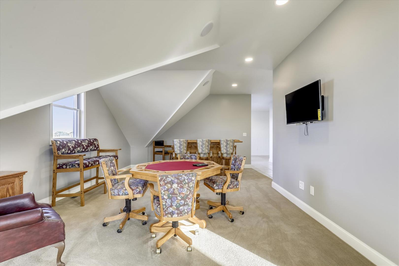 12938 Sunset Ave. - Game Room
