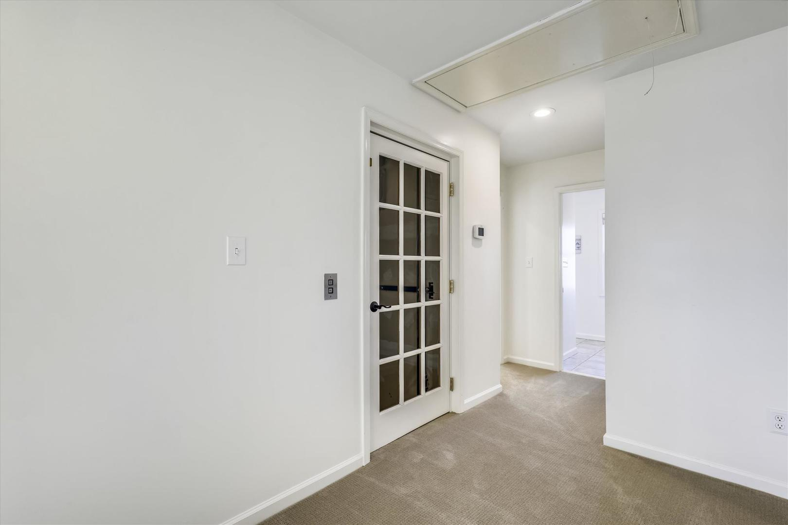 12938 Sunset Ave. - Elevator Access