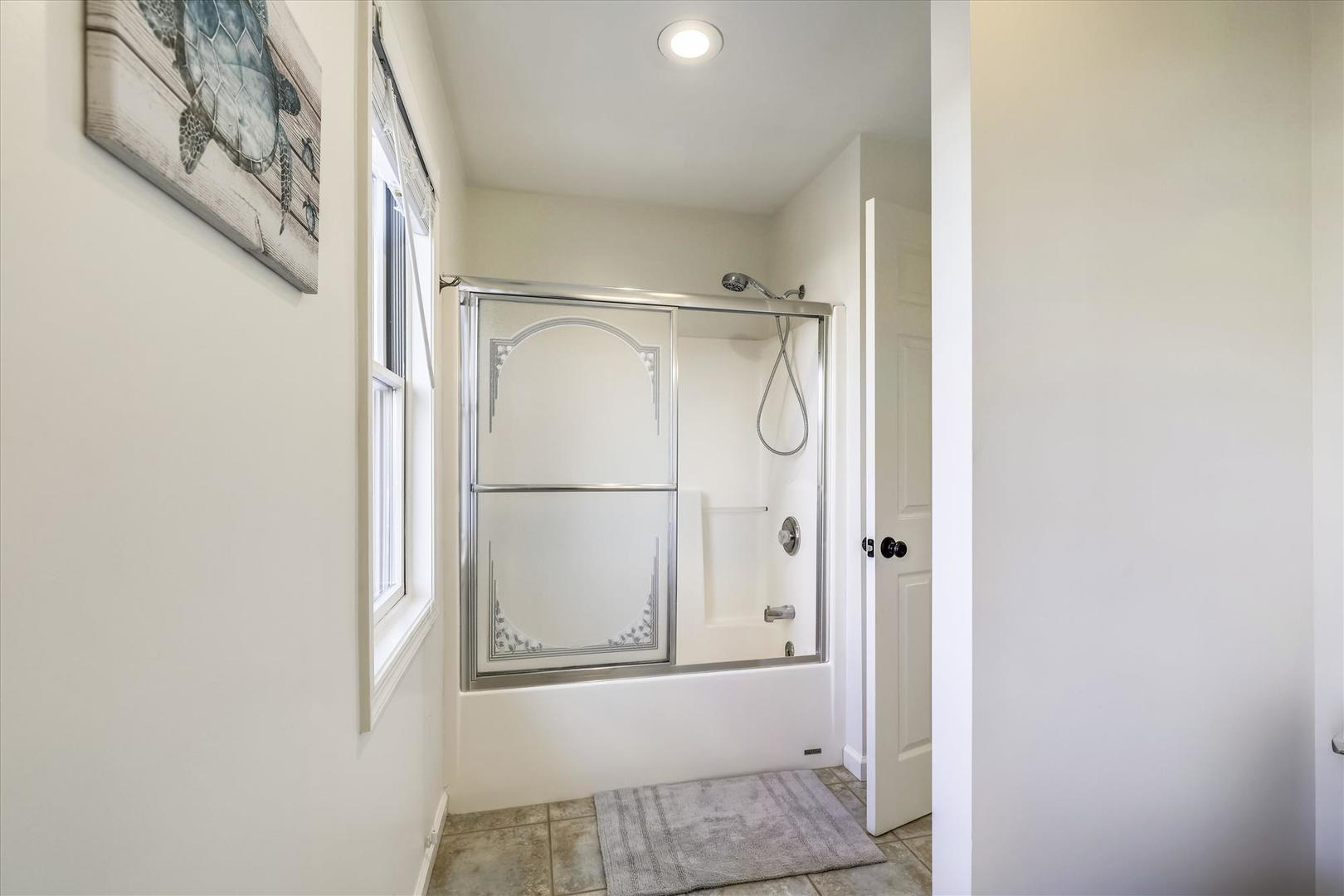 12938 Sunset Ave. - Hallway Bathroom