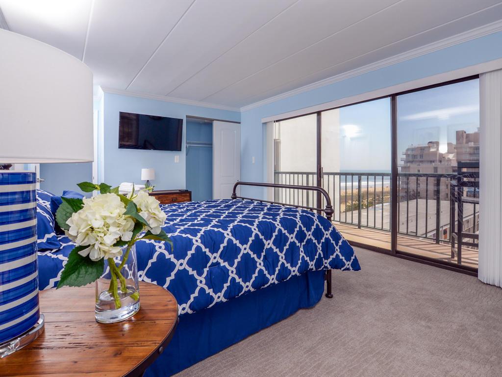 Summer Beach 508 - Bedroom 2