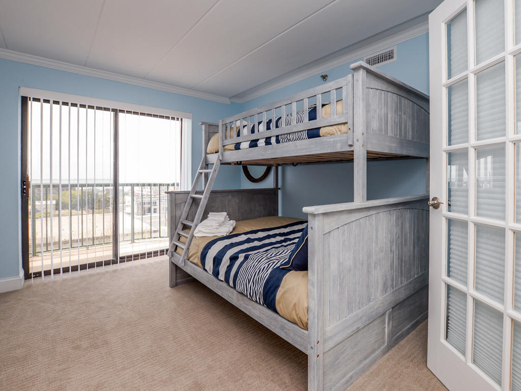 Summer Beach 508 - Bedroom 3