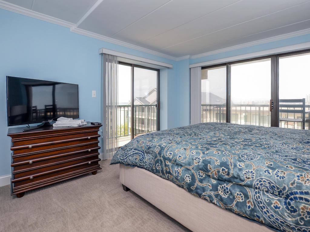 Summer Beach 508 - Master Bedroom