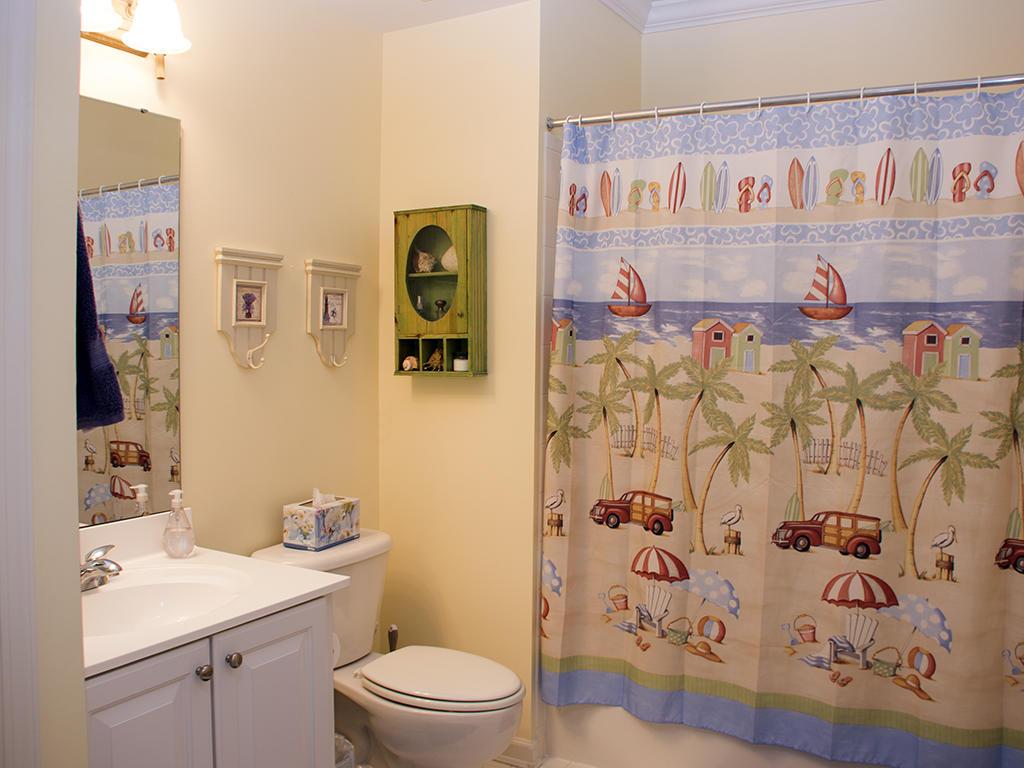 Sunset Island, 2 Hidden Cove Way, 2D - Second Bathroom