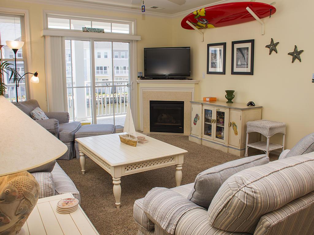 Sunset Island, 2 Hidden Cove Way, 2D - Living Room