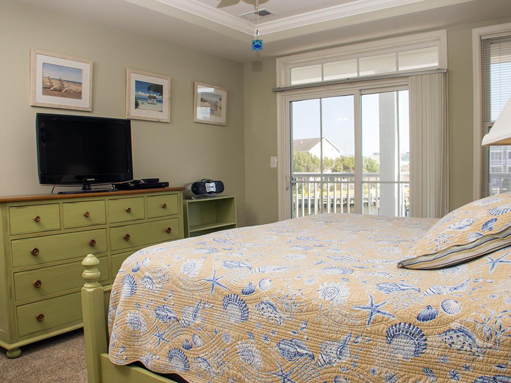 Sunset Island, 2 Hidden Cove Way, 2D - Master Bedroom