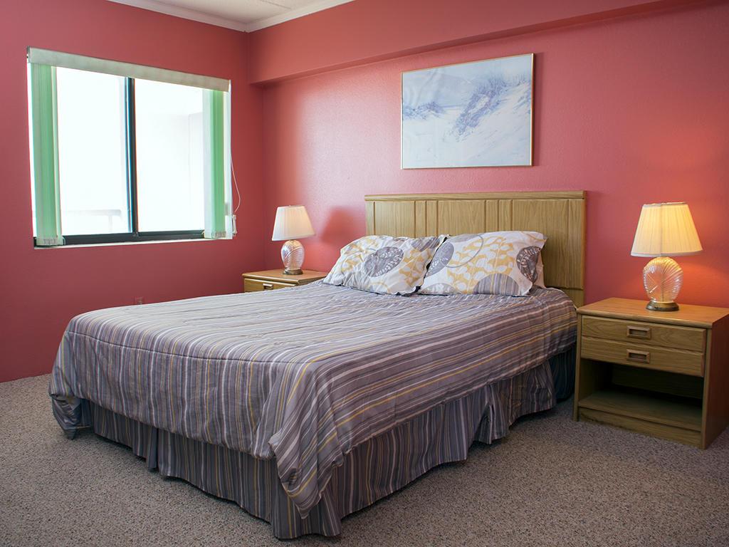 Summer Beach, 406 - Second Bedroom