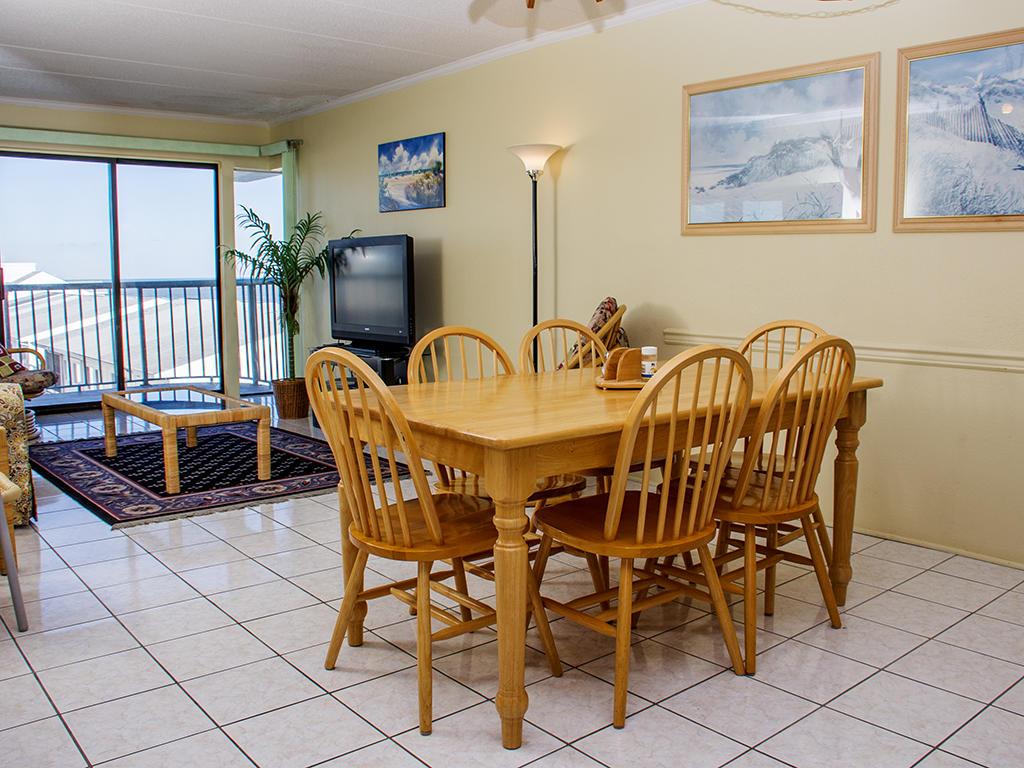 Summer Beach, 406 - Dining Area