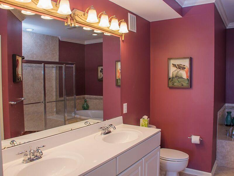 Sunset Island, 6 Hidden Cove Way, 4D - Master Bathroom