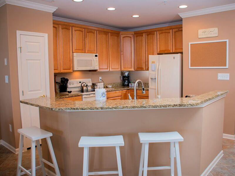 Sunset Island, 6 Hidden Cove Way, 4D - Kitchen