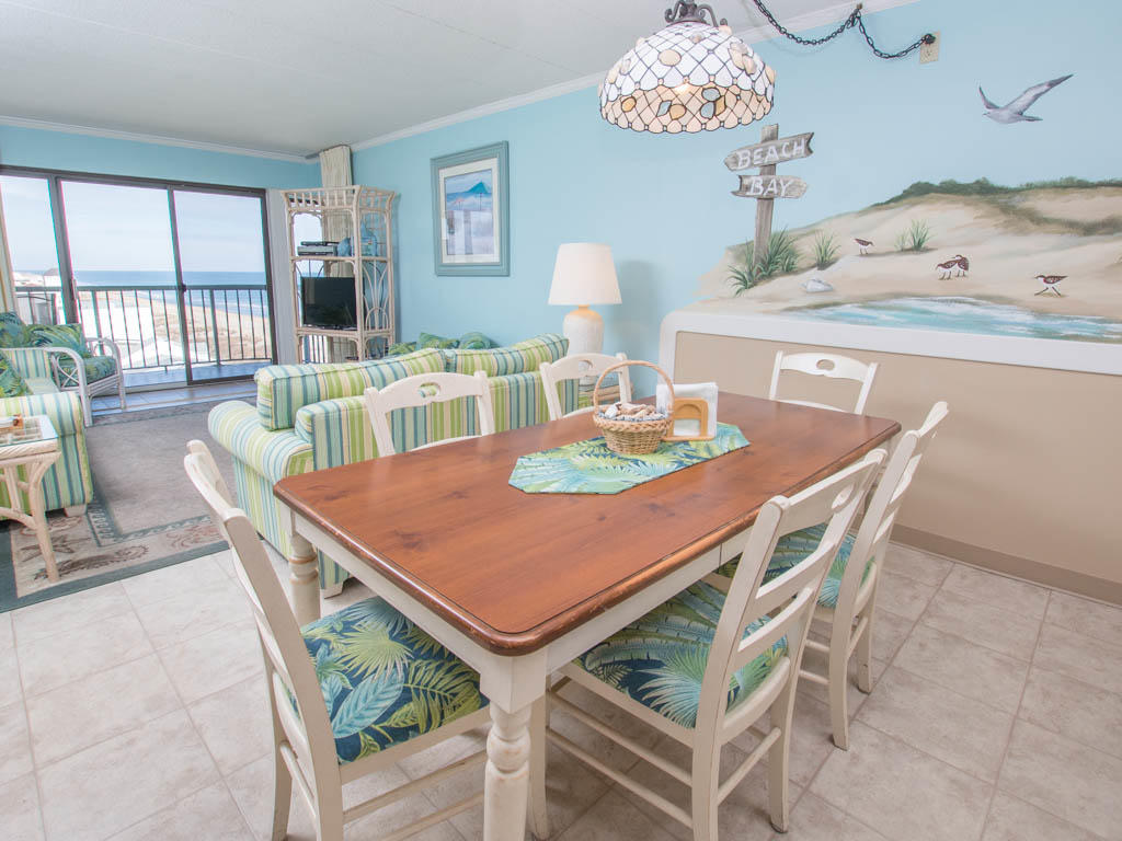 Summer Beach, 806 - Dining Area
