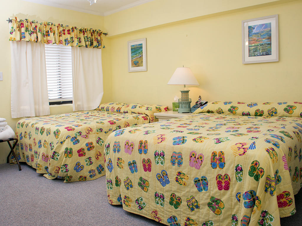 Summer Beach, 106 - Second Bedroom