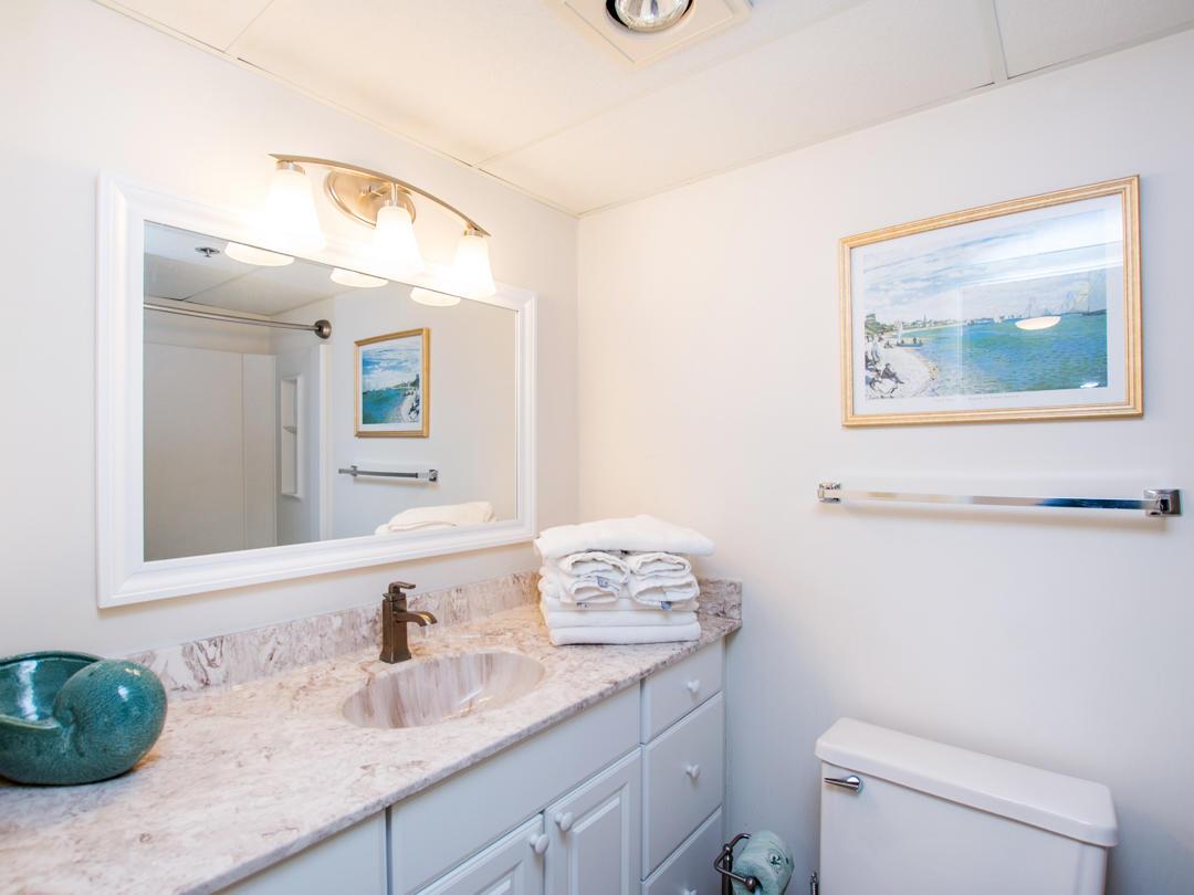 Summer Beach, 405 - Second Bedroom