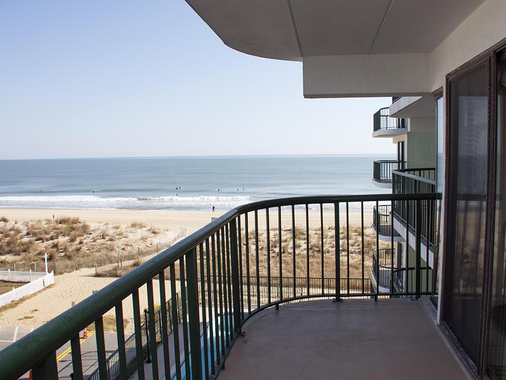 Summer Beach, 405 - Balcony