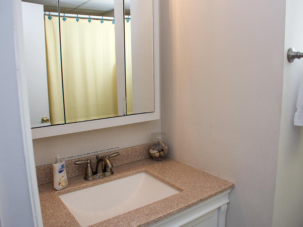 Summer Beach, 601 - Bathroom