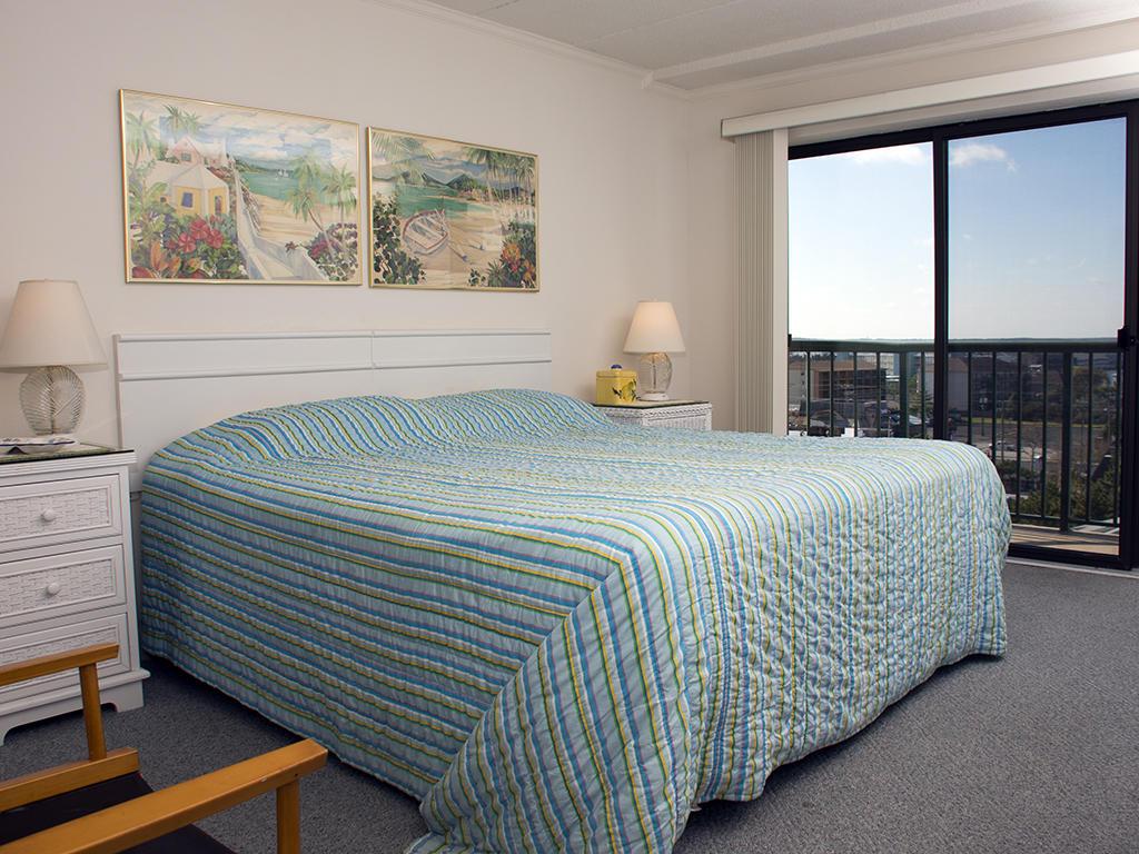 Summer Beach, 601 - Master Bedroom