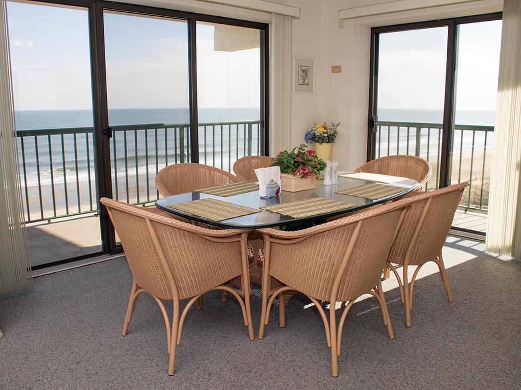 Summer Beach, 601 - Dining Area