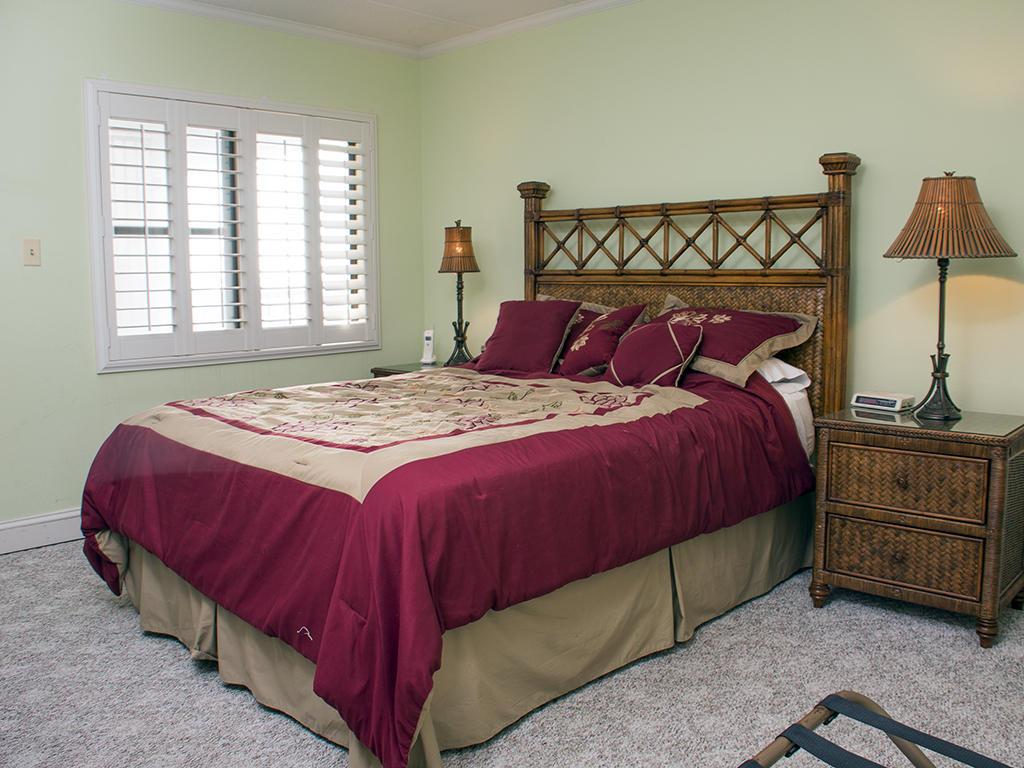 Summer Beach, 807 - Second Bedroom