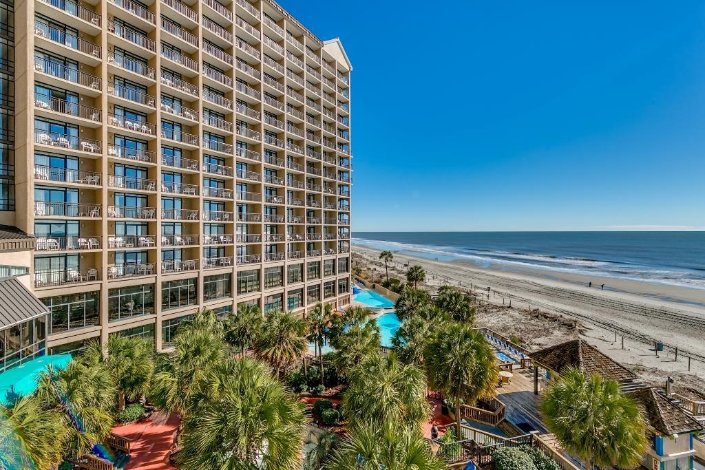 Beach Cove Resort 421