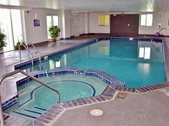 Adagio Indoor Pool